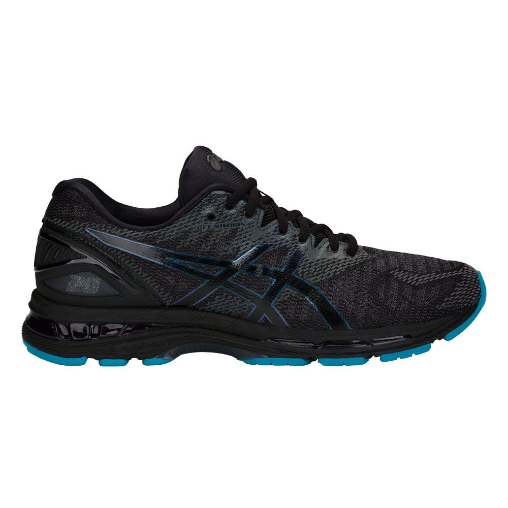 17838fc2787b89 ASICS - Gel-Nimbus 20 Lite-Show Running Shoes black at Sport Bittl Shop