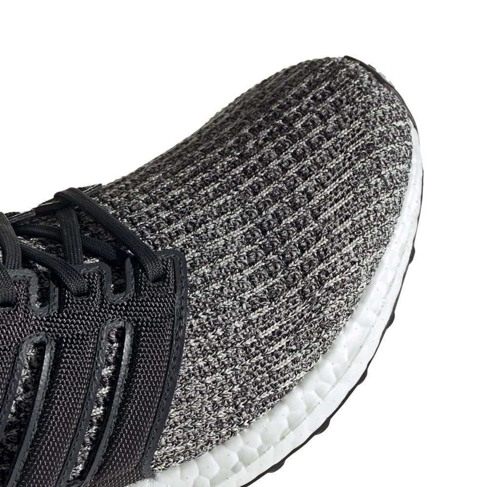 adidas UltraBoost Shoes Men raw white carbon active orange