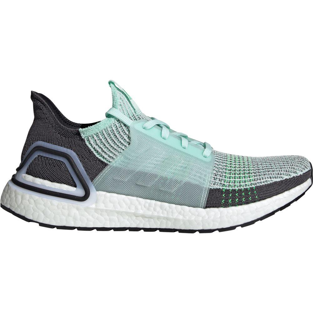 adidas UltraBoost 19 Shoes Men ice mint grey six