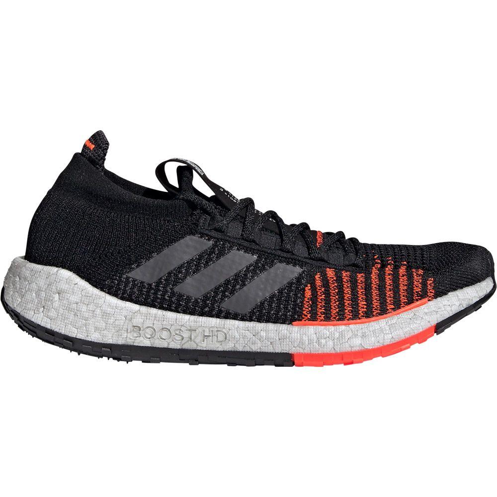 Black Five Core Hd Laufschuhe Grey Herren Solar Red Pulseboost Adidas UzMpSVq
