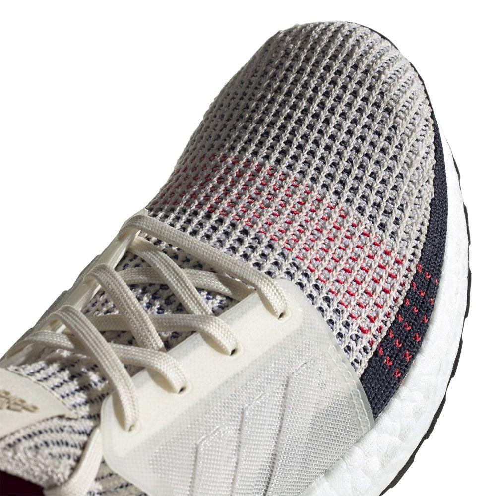 newest 2a47c f3665 UltraBoost 19 Running Shoes Men clear brown chalk white footwear white