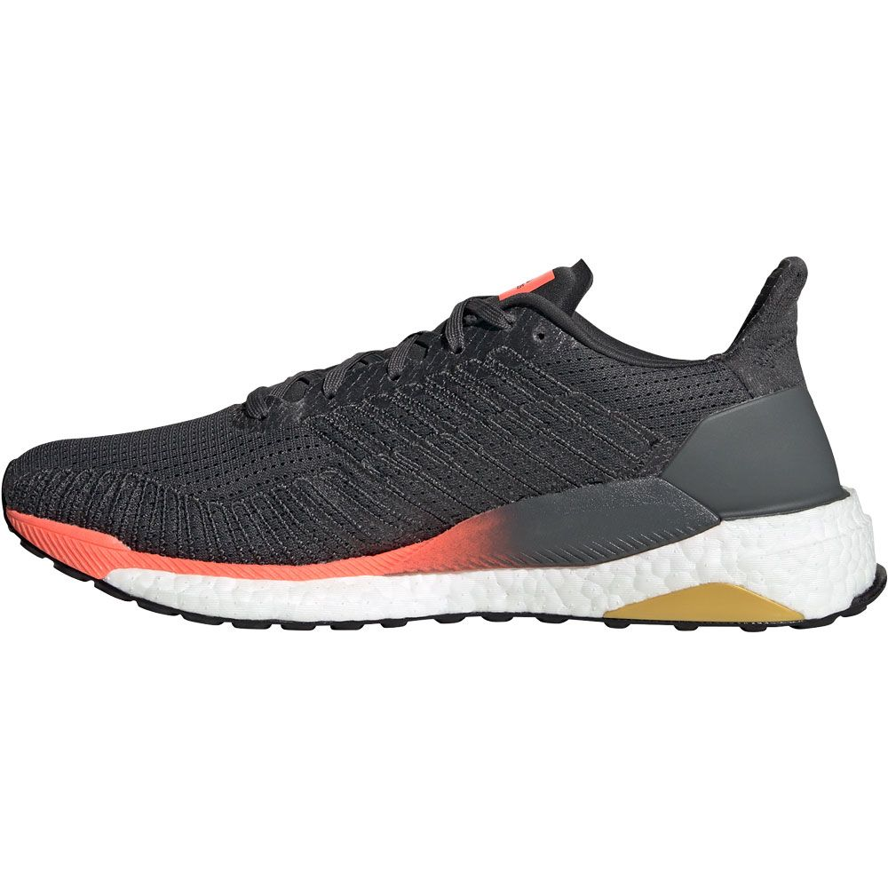 béisbol Allí Final  adidas - Solarboost 19 Running Shoes Men grey six core black signal coral  at Sport Bittl Shop