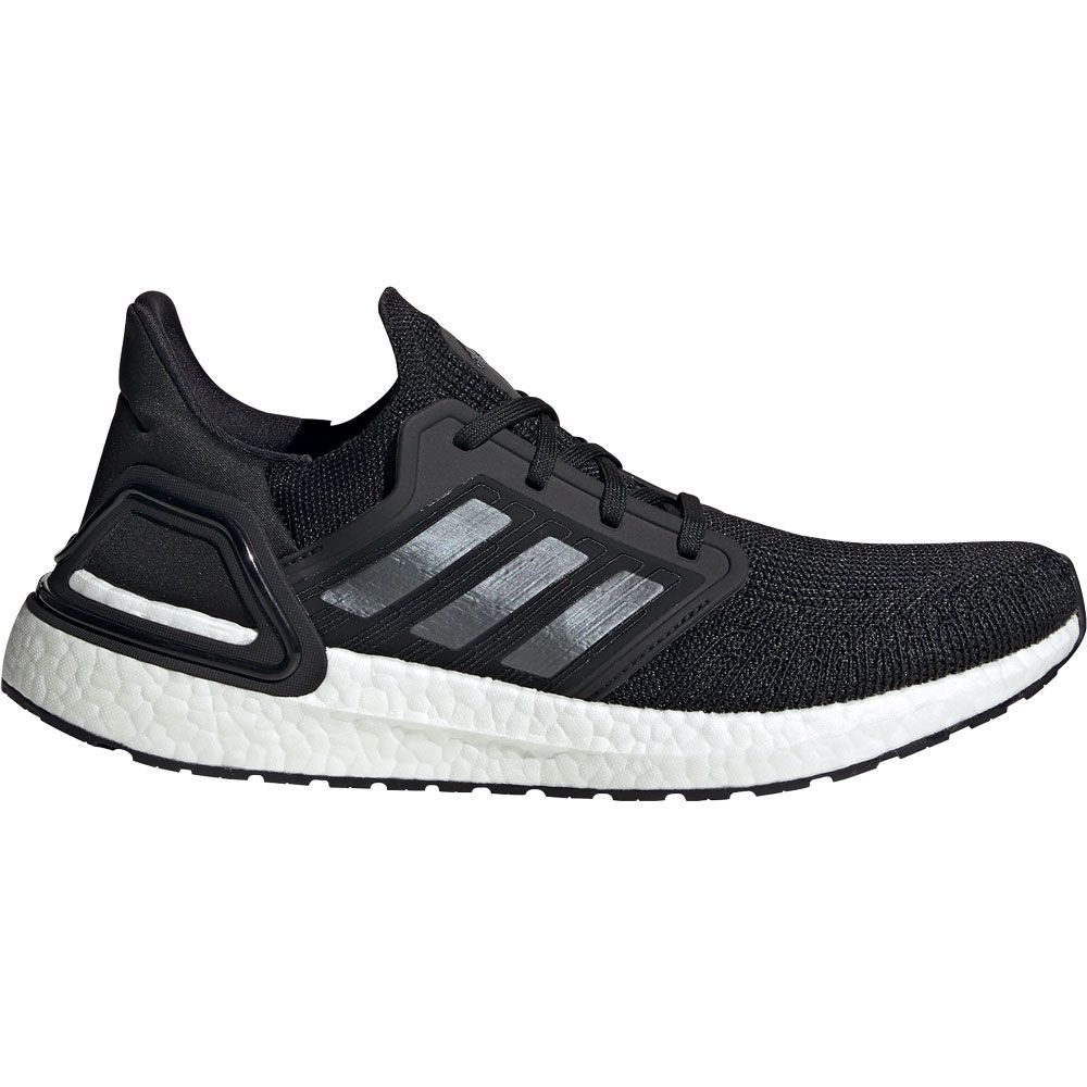 adidas Ultraboost 20 Running Shoes Men core black night metallic footwear white