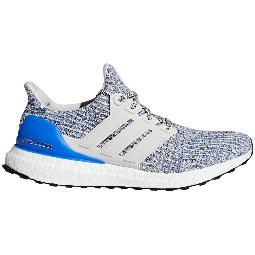 c61380b1f46 adidas - Ultraboost Running Shoes chalk white chalk pearl carbon at ...
