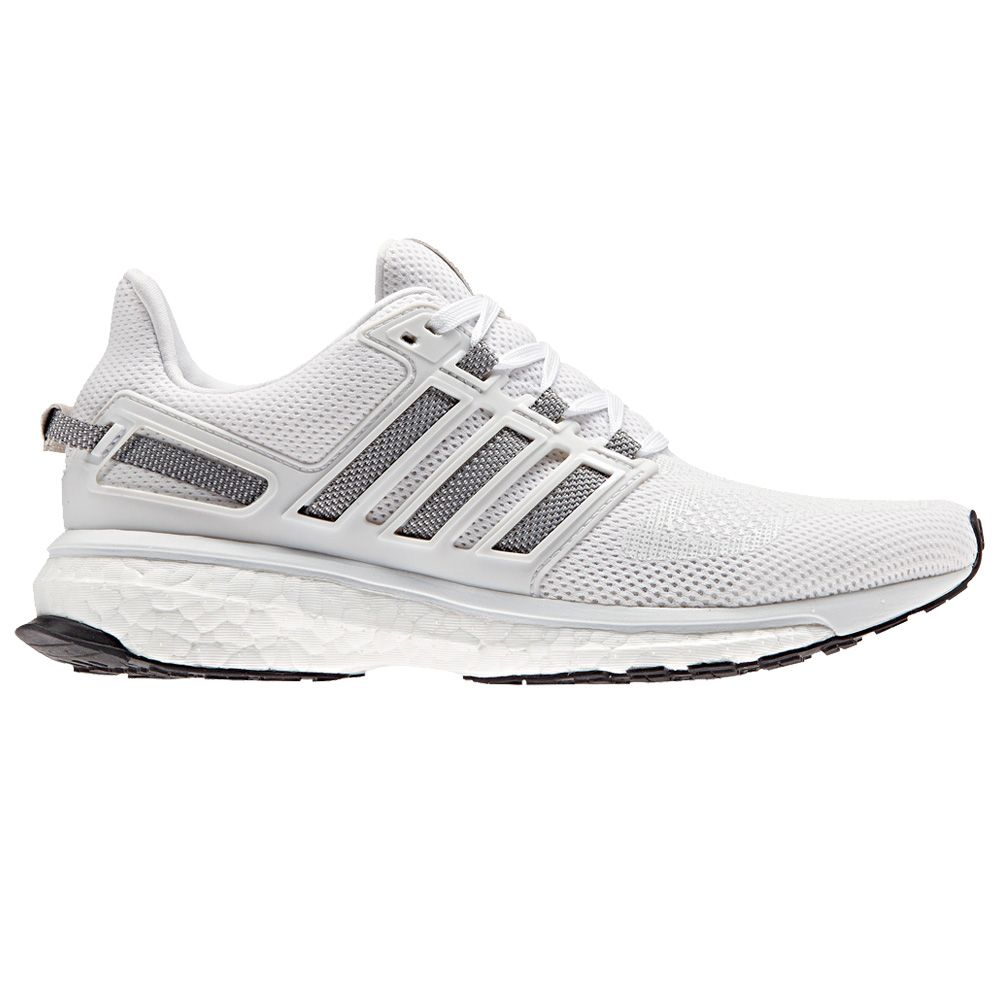 beauty latest design great look adidas - Energy Boost 3 Herren weiß grau kaufen im Sport ...