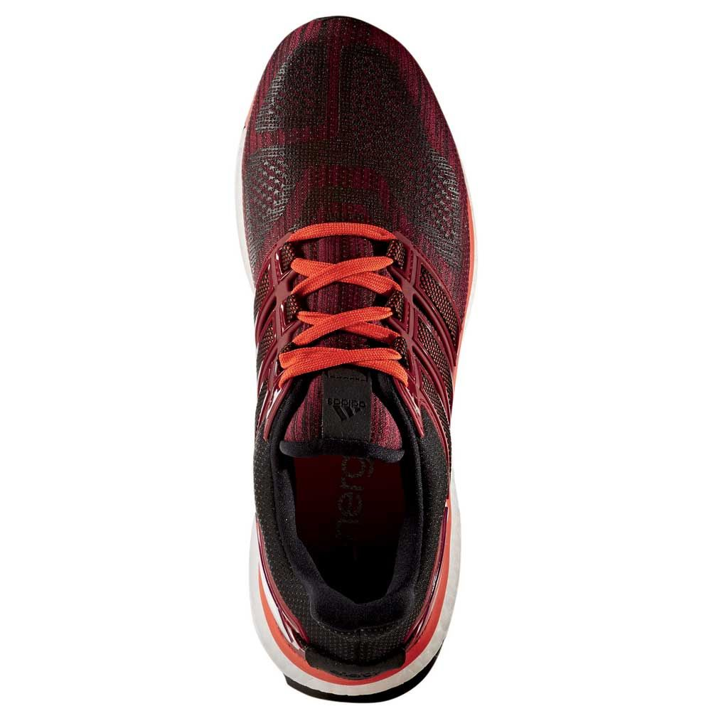 adidas Energy Boost 3 men burgundy at Sport Bittl Shop