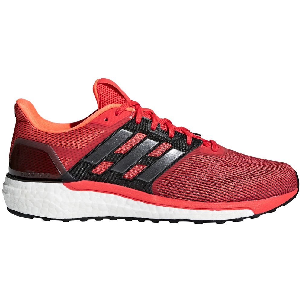 adidas supernova laufschuhe herren solar orange night met hi res red kaufen im sport bittl shop. Black Bedroom Furniture Sets. Home Design Ideas