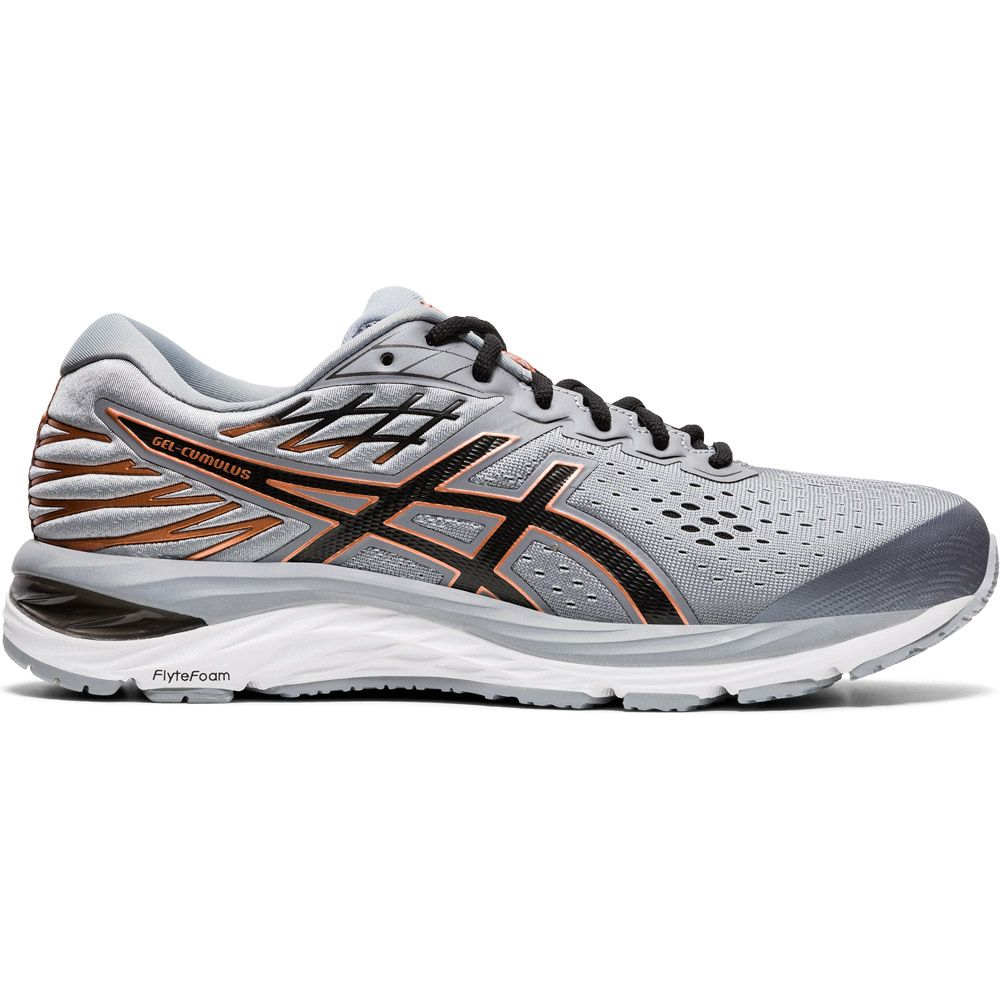 ASICS Gel Cumulus 21 Laufschuhe Herren sheet rock black