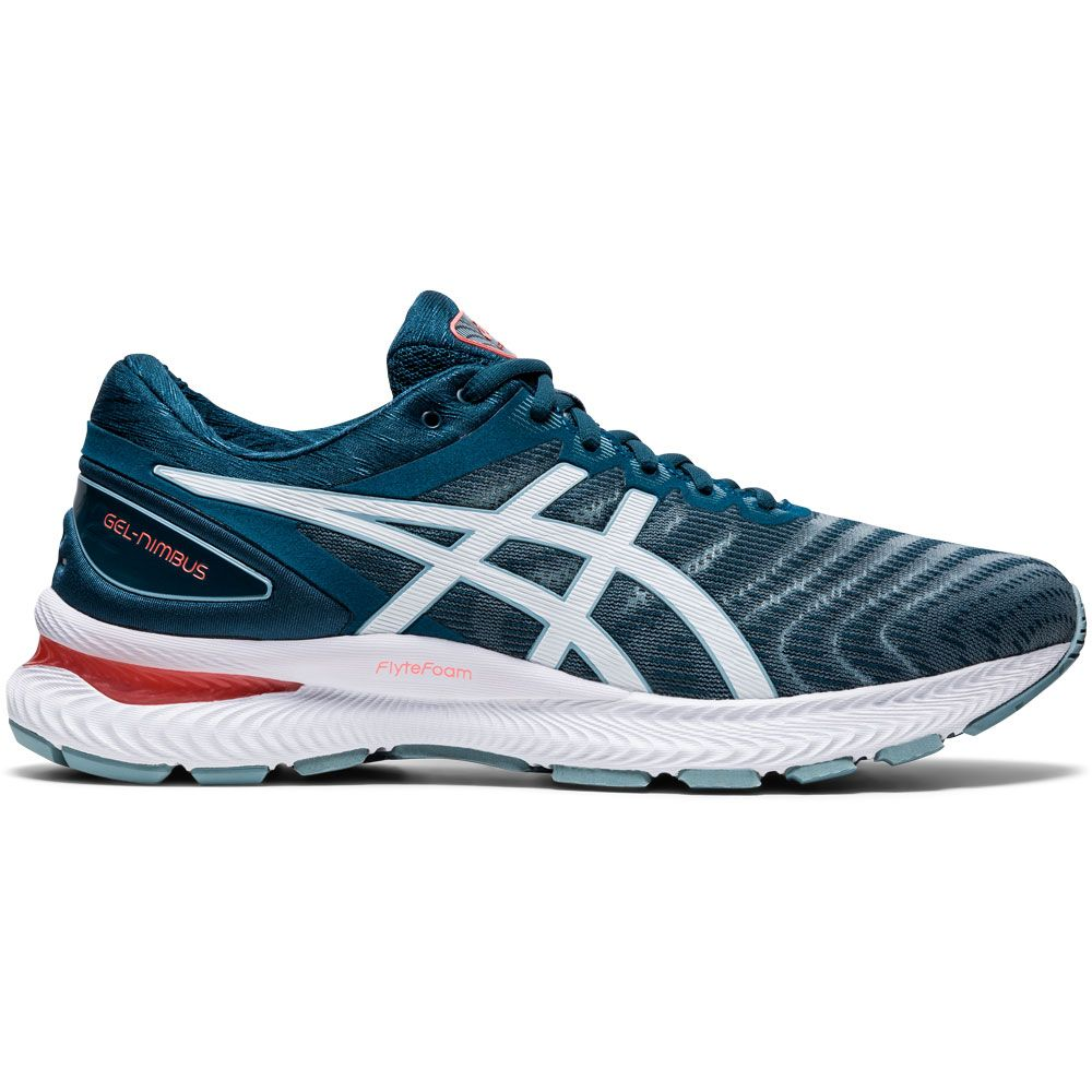 light asics running shoes