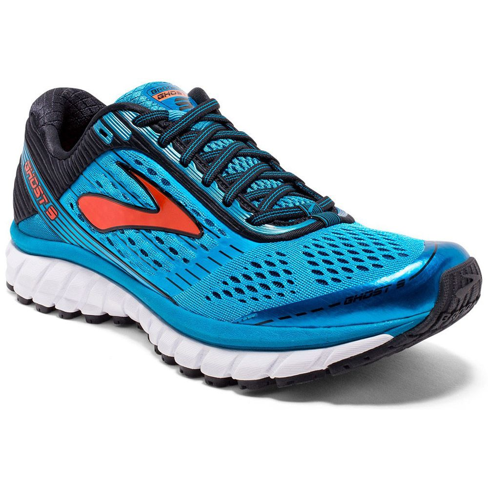 ed396fd8a15bd Brooks - Ghost 9 Running Shoes Men methyl blue at Sport Bittl Shop
