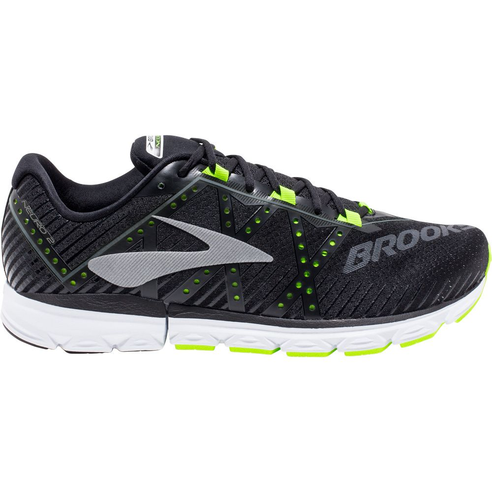 ba556093c283b Brooks - Neuro 2 Running Shoes Men black at Sport Bittl Shop