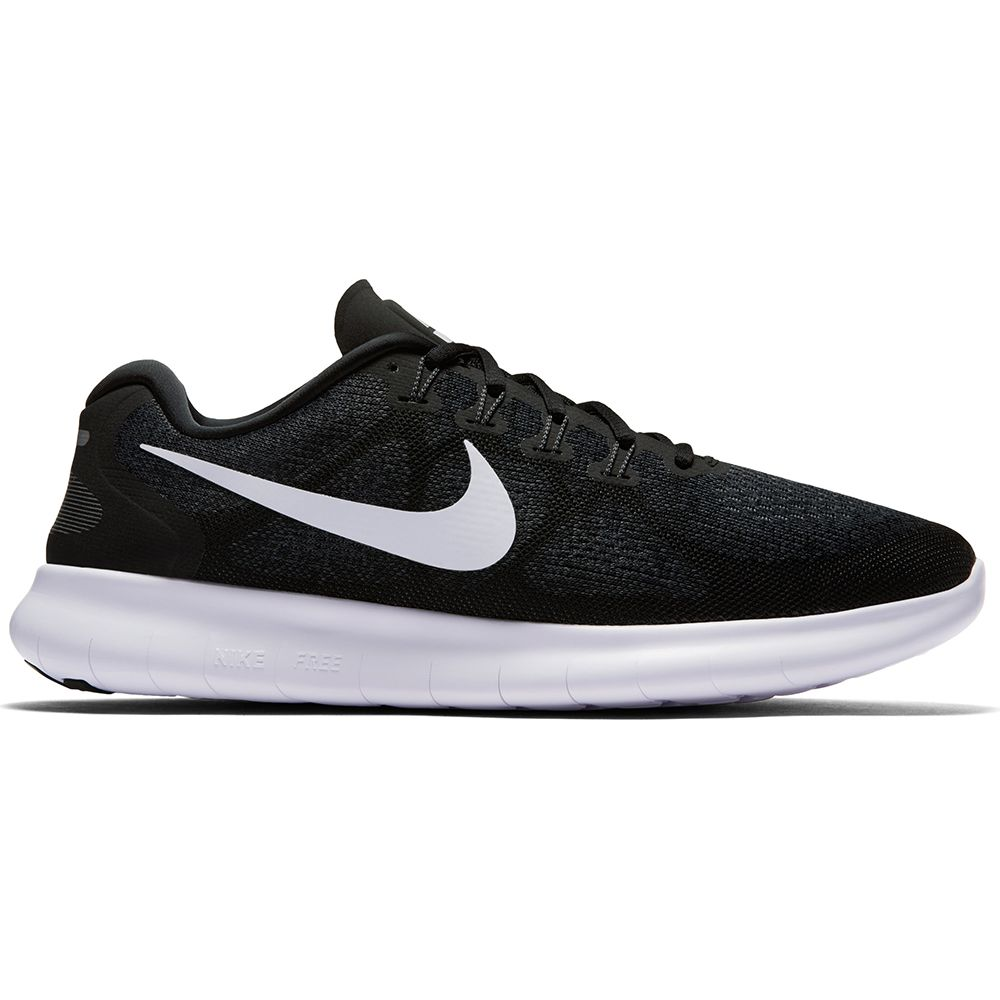 Nike Free Run 2018 Running Shoe Men white at Sport Bittl Shop