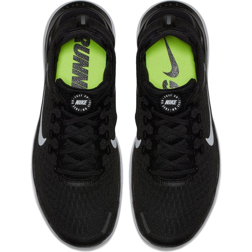 8b2b3d143b46d Nike - Free Run 2018 Running Shoe Men black at Sport Bittl Shop
