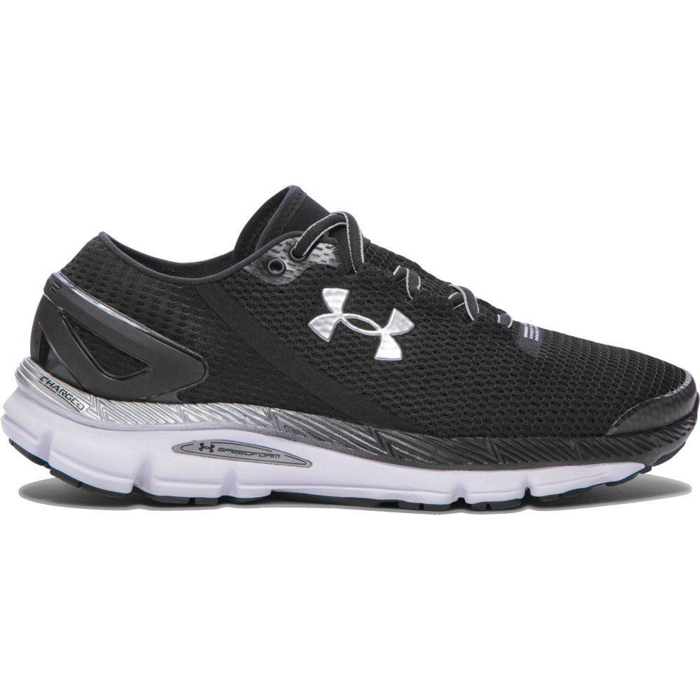 a6aa457d9ed7f Under Armour - SpeedForm Gemini 2 Men black at Sport Bittl Shop
