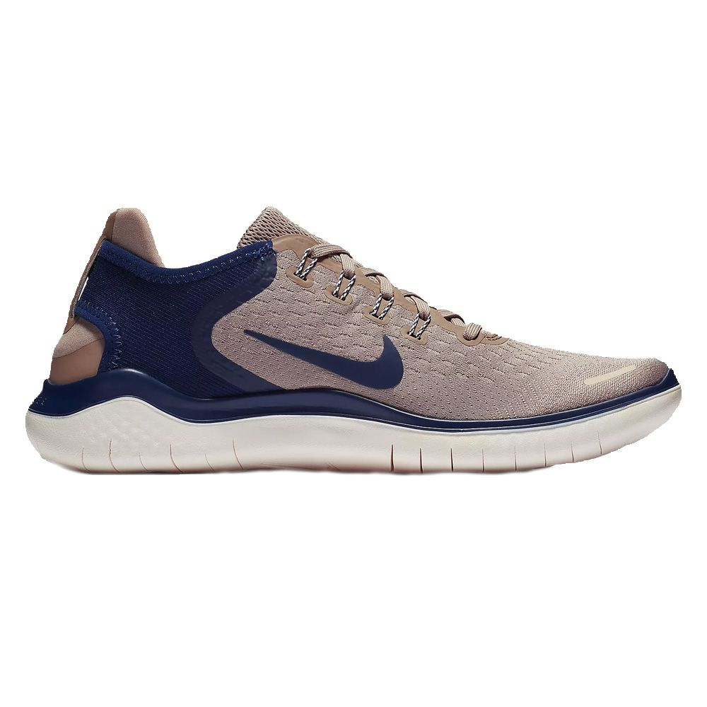 e03aaeb2558ac Nike - Free RN 2018 running shoes men diffused taupe at Sport Bittl Shop