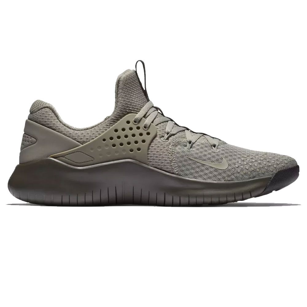 a9f6ba5f1f1f5 Nike - Free TR V8 Training Shoes dark stucco at Sport Bittl Shop