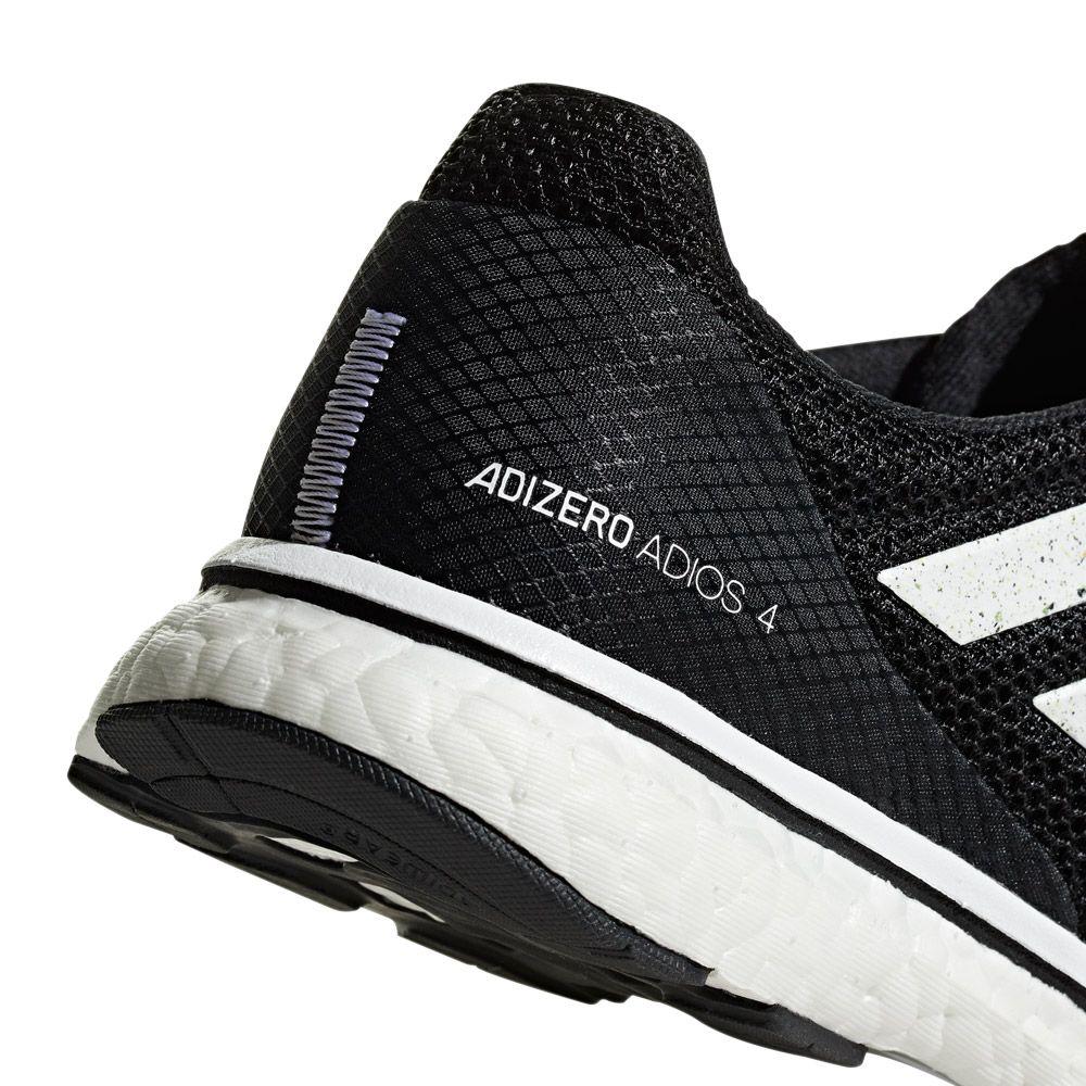 super popular 14bf4 88df6 Adizero Adios 4 Laufschuhe Damen core black footwear white