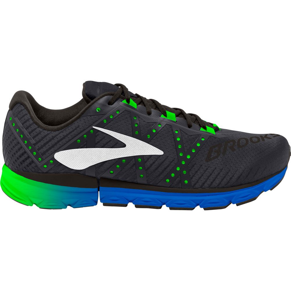 174334189f74e Brooks - Neuro 2 Running Shoe Men anthrazite at Sport Bittl Shop