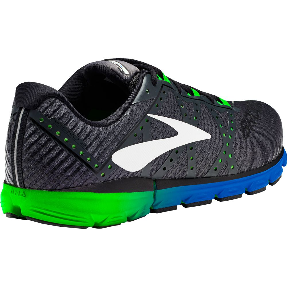 4c1a5f033ba4d Brooks - Neuro 2 Running Shoe Men anthrazite at Sport Bittl Shop