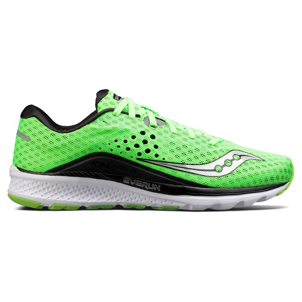 6032b818aad67 Saucony - Kinvara 8 Running Shoe Men green at Sport Bittl Shop