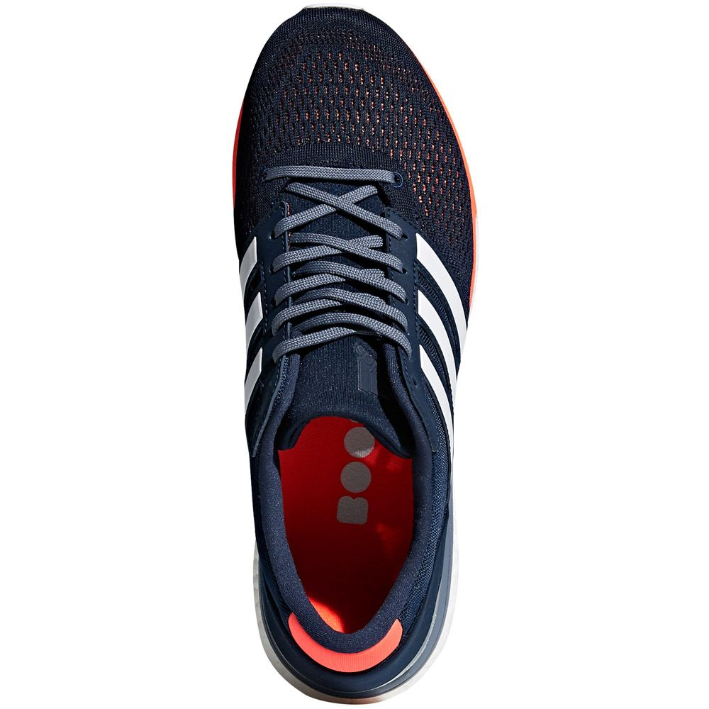 Buy 2018 Nike Free RN Flyknit College Navy Men's Running Shoes
