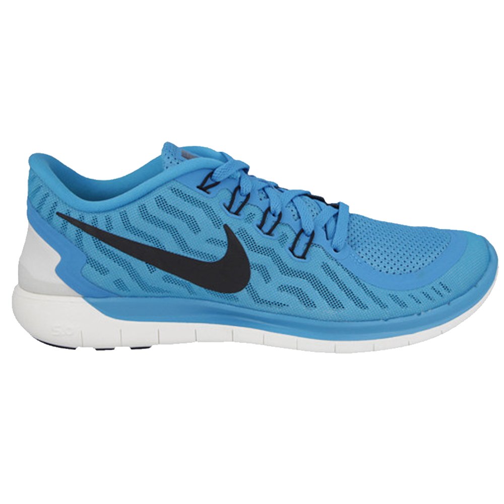 b2f7a223720ae Nike - Free 5.0 running shoes men blue lagoon at Sport Bittl Shop