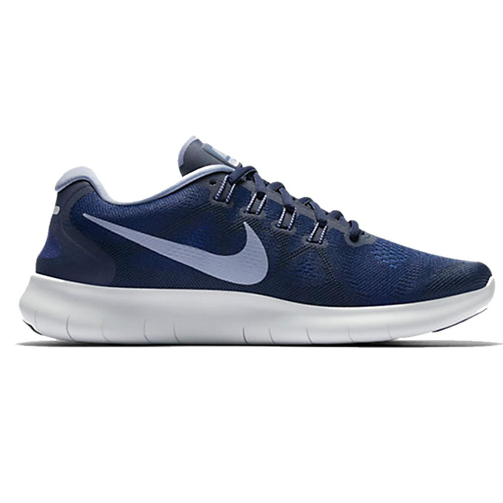 0e3c1b920d75c Nike - Free Run Running Shoe Men blue at Sport Bittl Shop