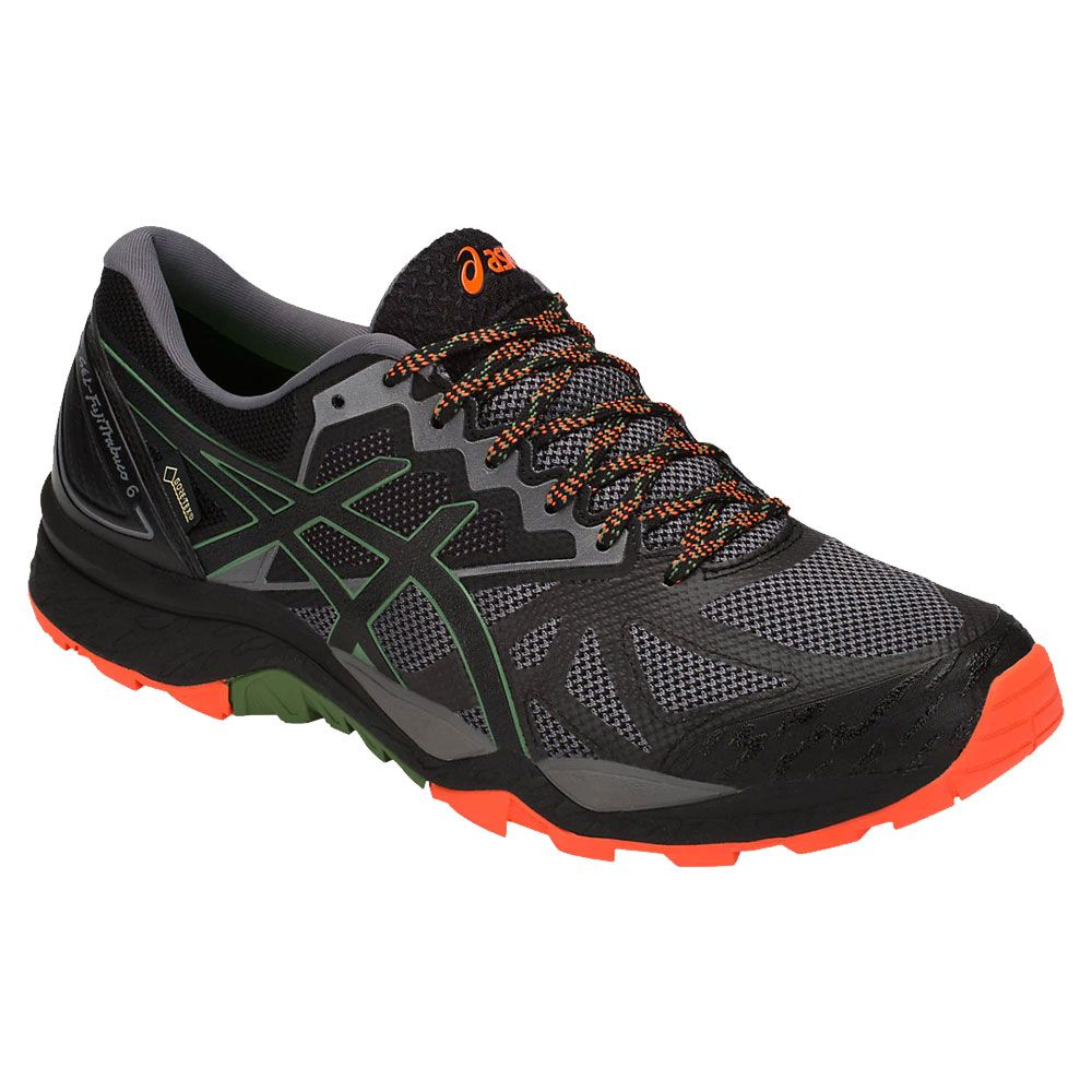 Asics Gel Fujitrabuco 6 Men Running Shoes Sports Shoes