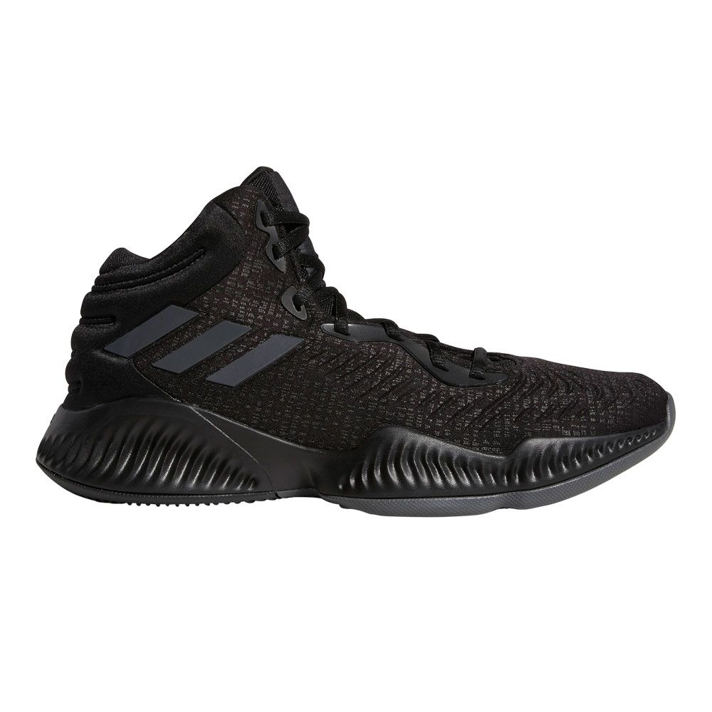 db7e529f519c adidas - Mad Bounce 2018 Basketball Shoes Men core black at Sport ...