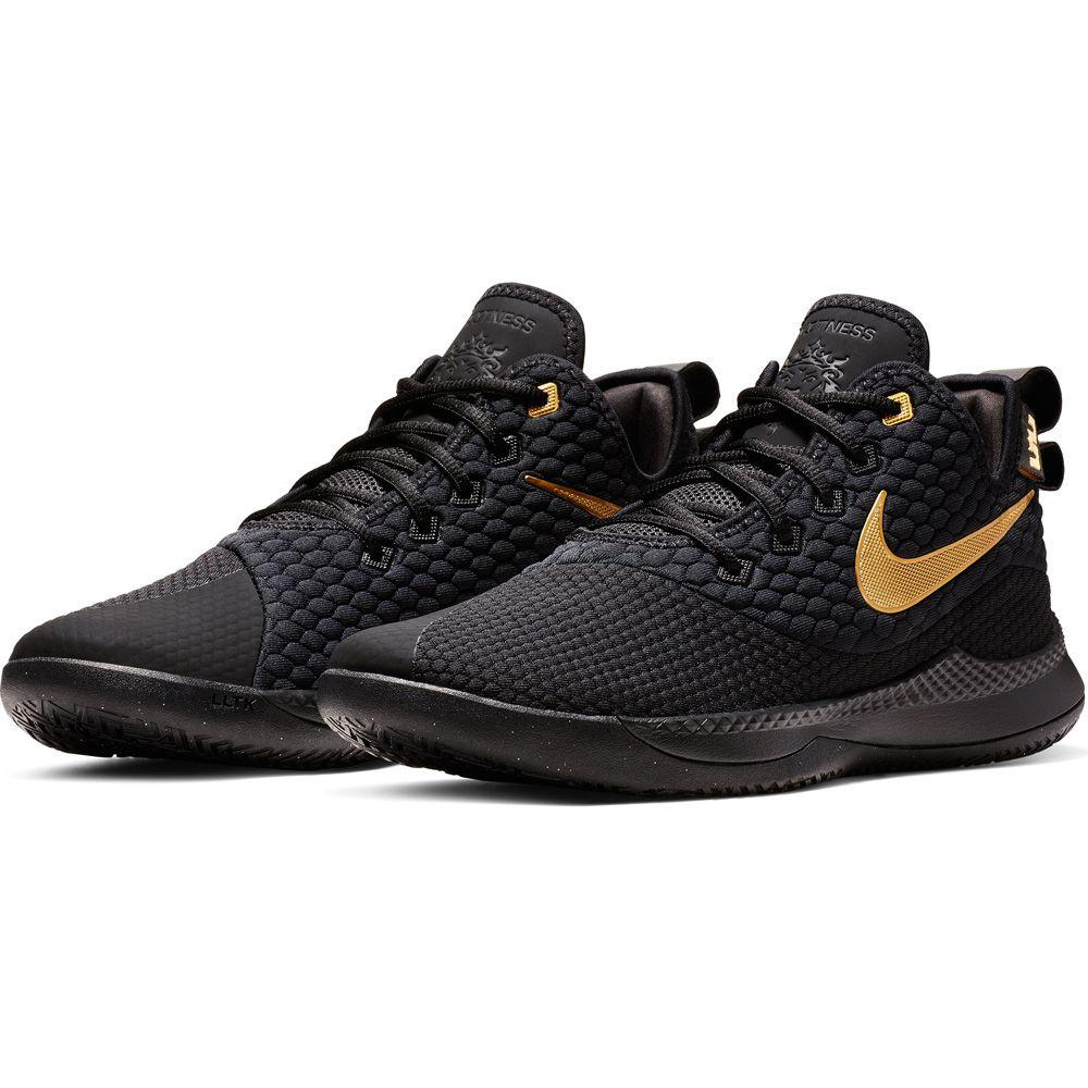 LeBron Witness III Basketball Shoes Men