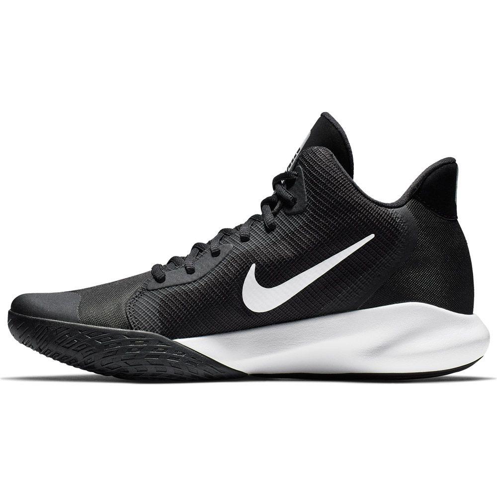 Nike Jordan Ultra Fly 3 Basketballschuhe Herren SchwarzWeiß