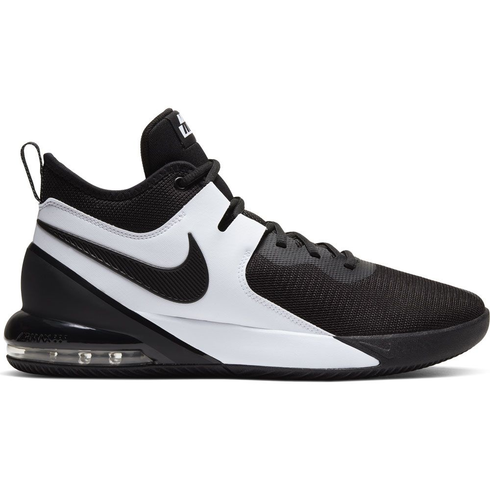 Nike Air Max Infuriate Ii Mens Basketball Shoes Lace up