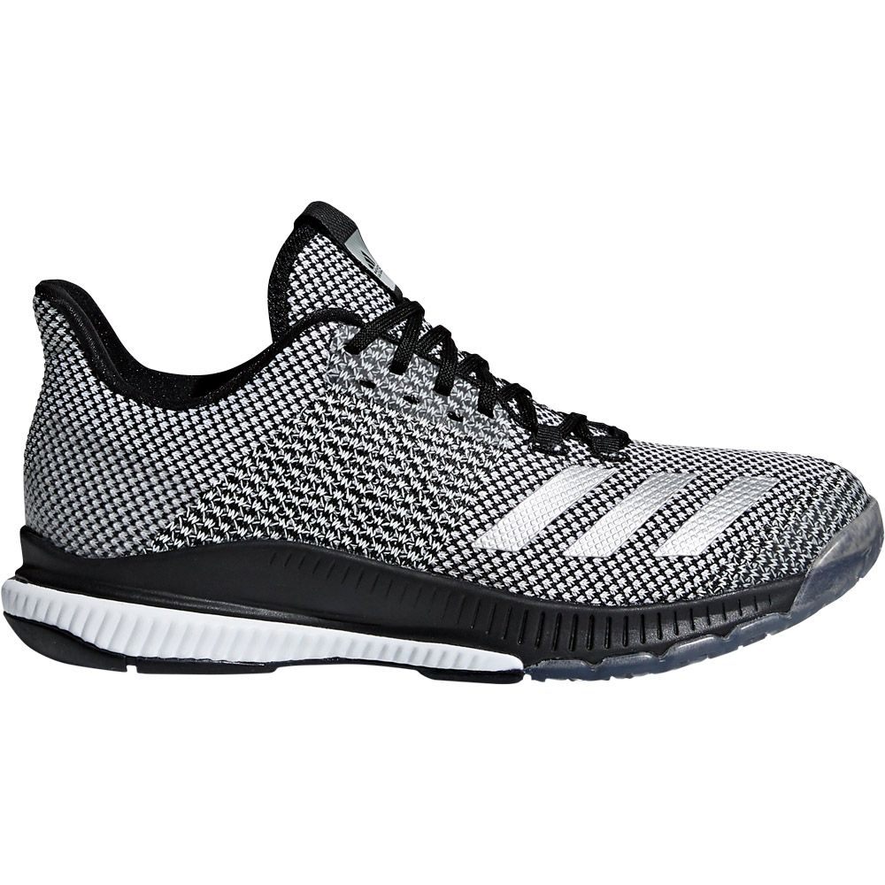 adidas - Crazyflight Bounce 2.0 Volleyball Shoes Women core ...
