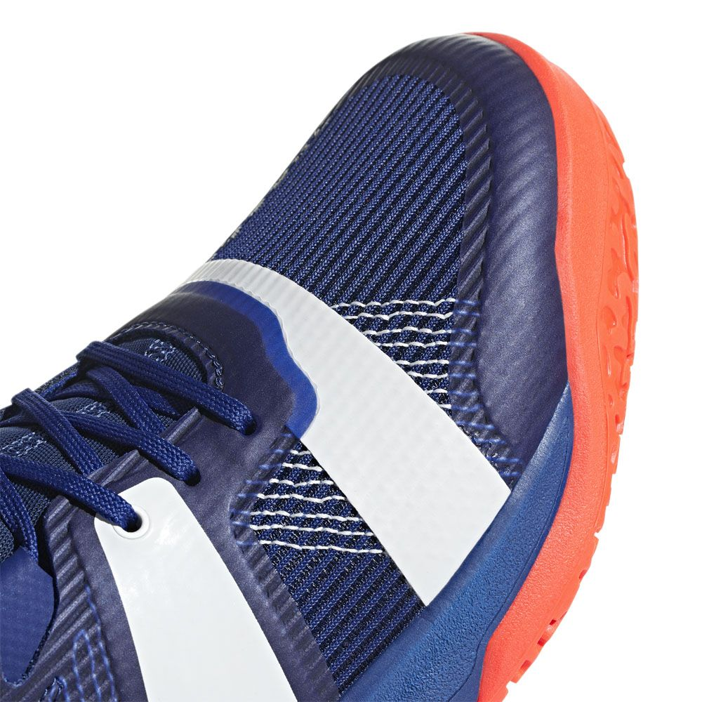 adidas Stabil X Handball Shoes Men mystery ink footwear
