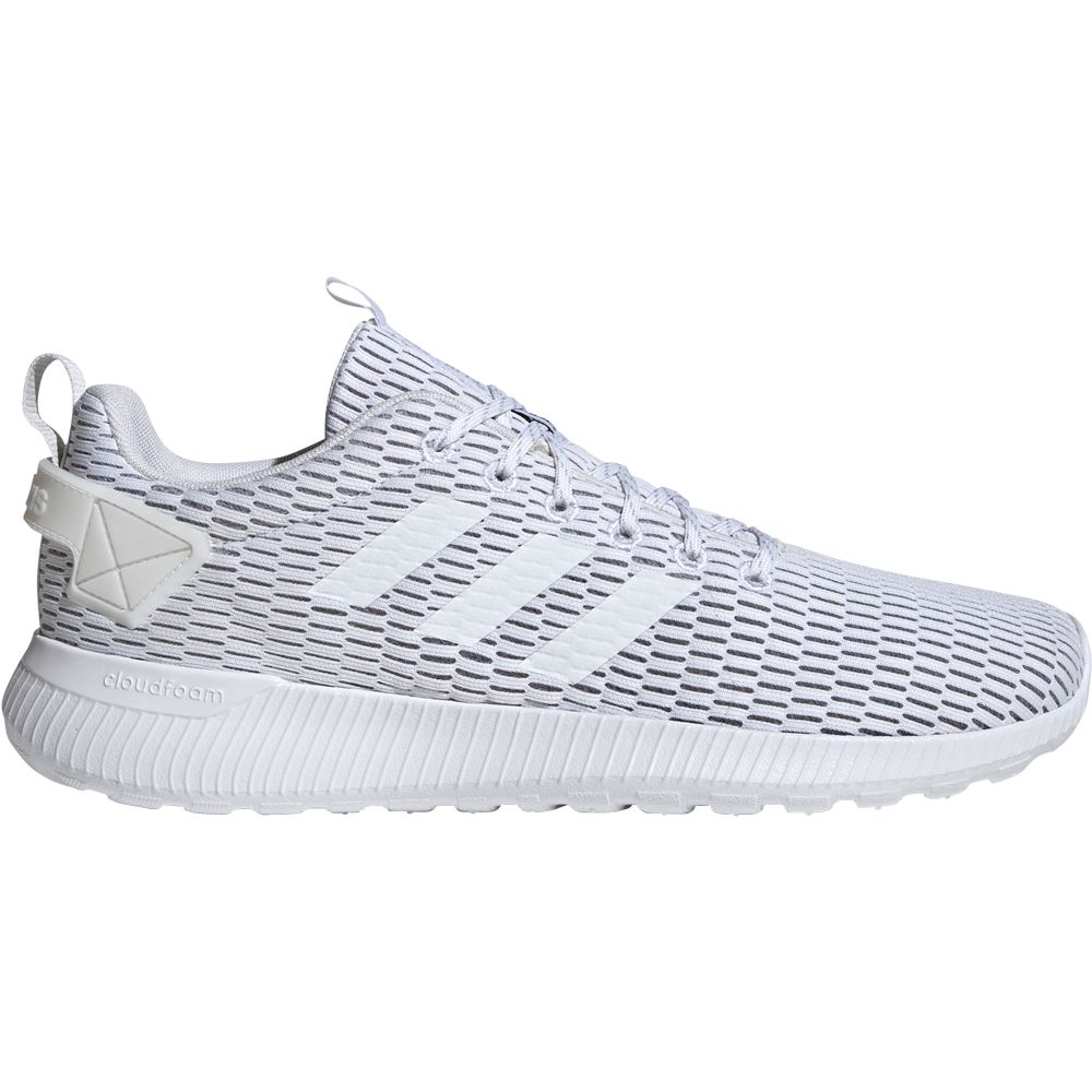 separation shoes 7be40 a41ed adidas - Cloudfoam Lite Racer Climacool Schuhe Herren footwear white grey  two