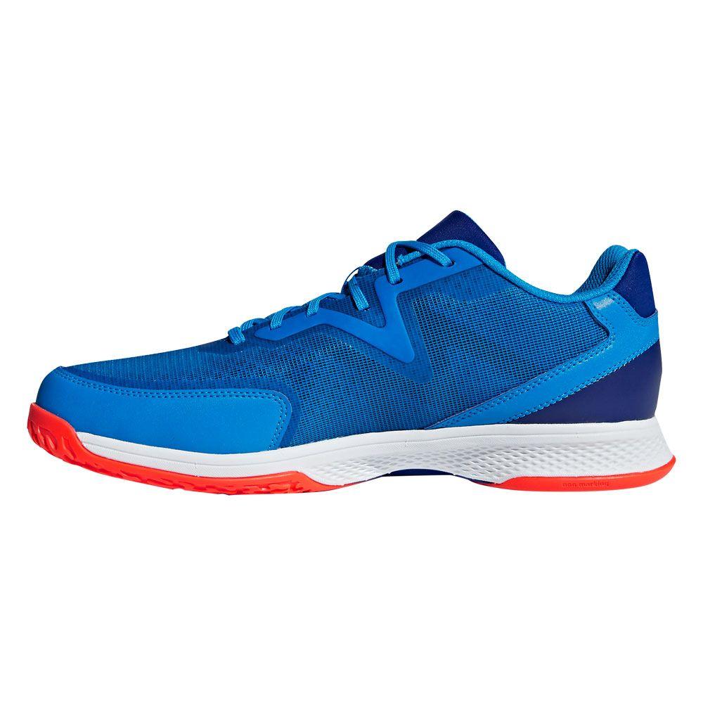 Adidas Counterblast Exadic Teamsports Shoes Men Bright Blue
