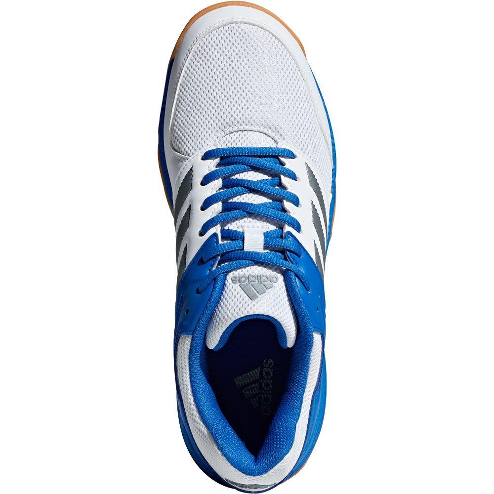Speedcourt Hallenschuhe Herren Footwear White