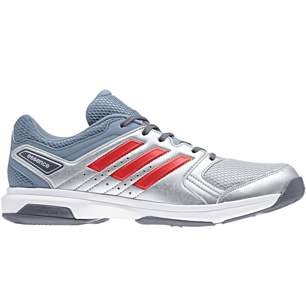 adidas - Essence court shoes men white