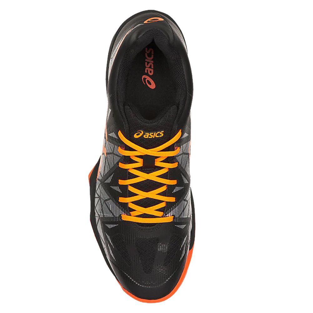 chaussures asics femme indoor gel fastball 3