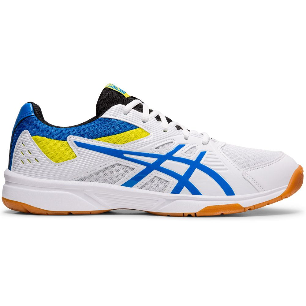 ASICS Gel Blade 5 Volleyball Shoe Men electric blue at