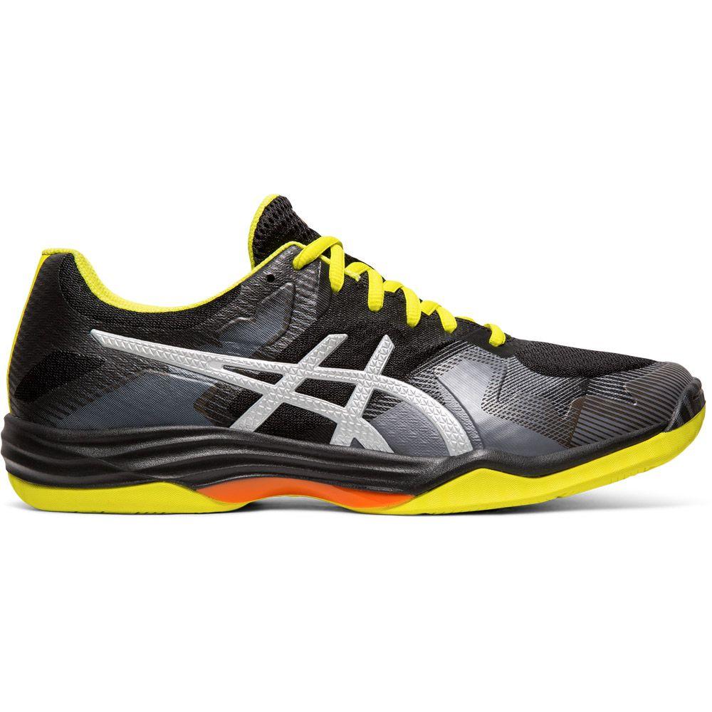 4f1aa9860e ASICS - Gel-Tactic 2 Indoor Shoes Men black silver