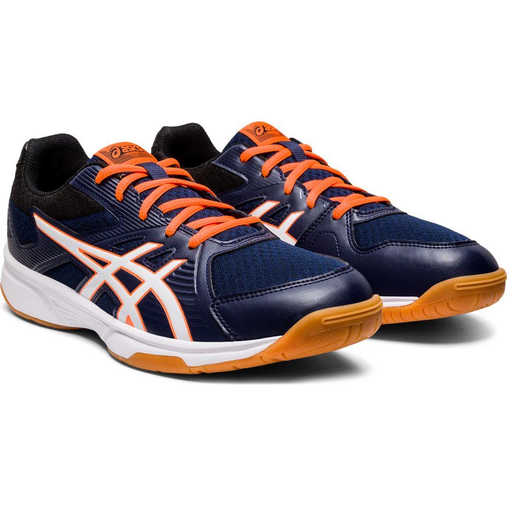 ASICS - Upcourt 3 Volleyball Shoes Men