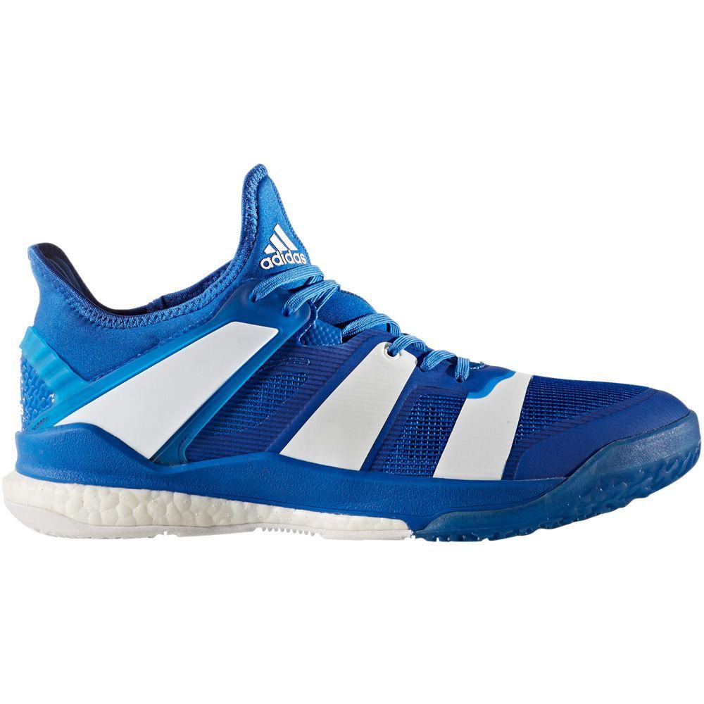 Stabil X Hallenschuhe Herren blue