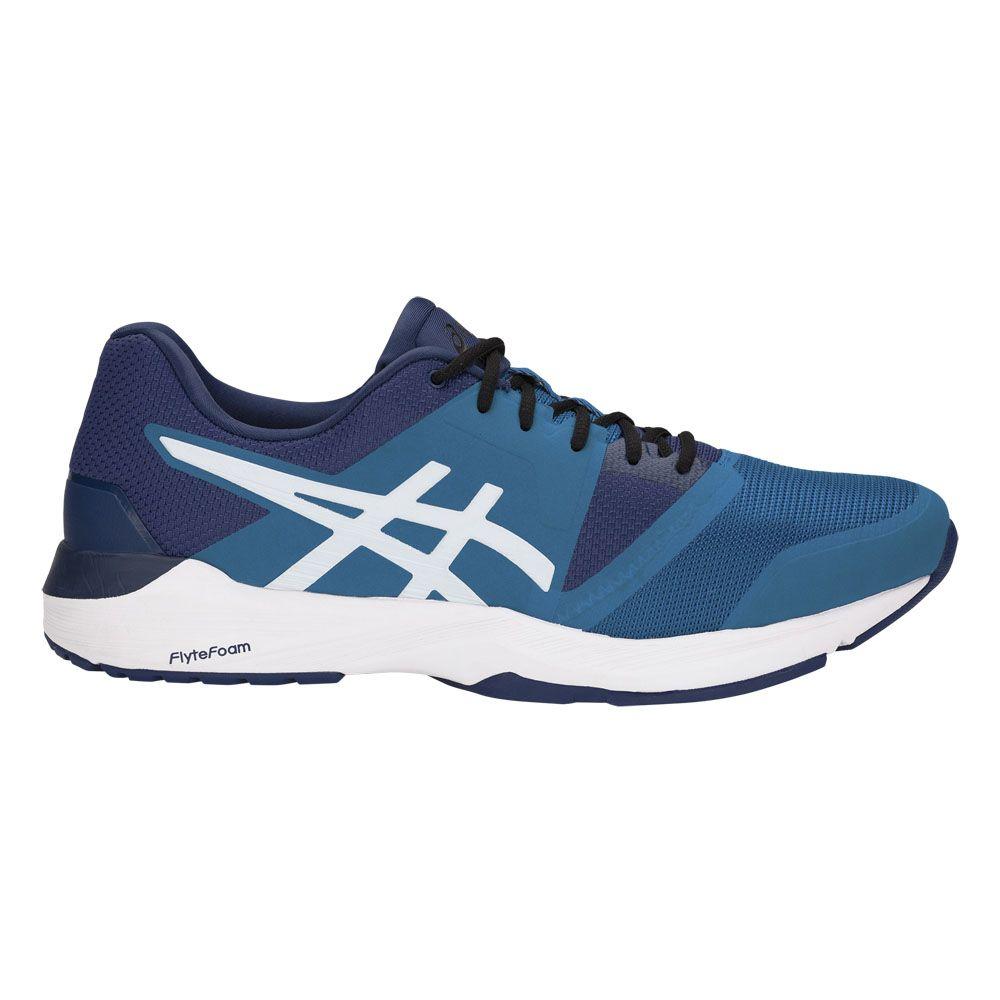 ASICS Gel Quest FF Running Shoes Men race blue