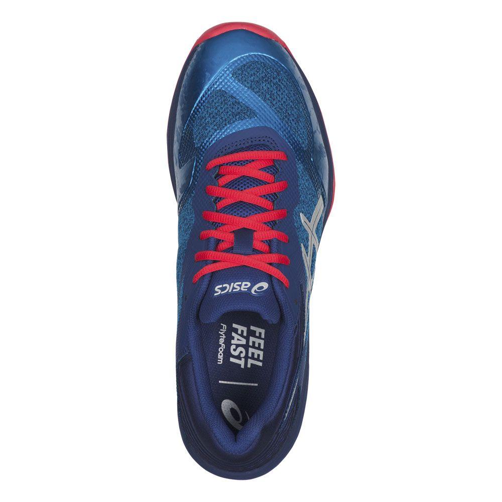 Netburner Ballistic FF Volleyball Shoes