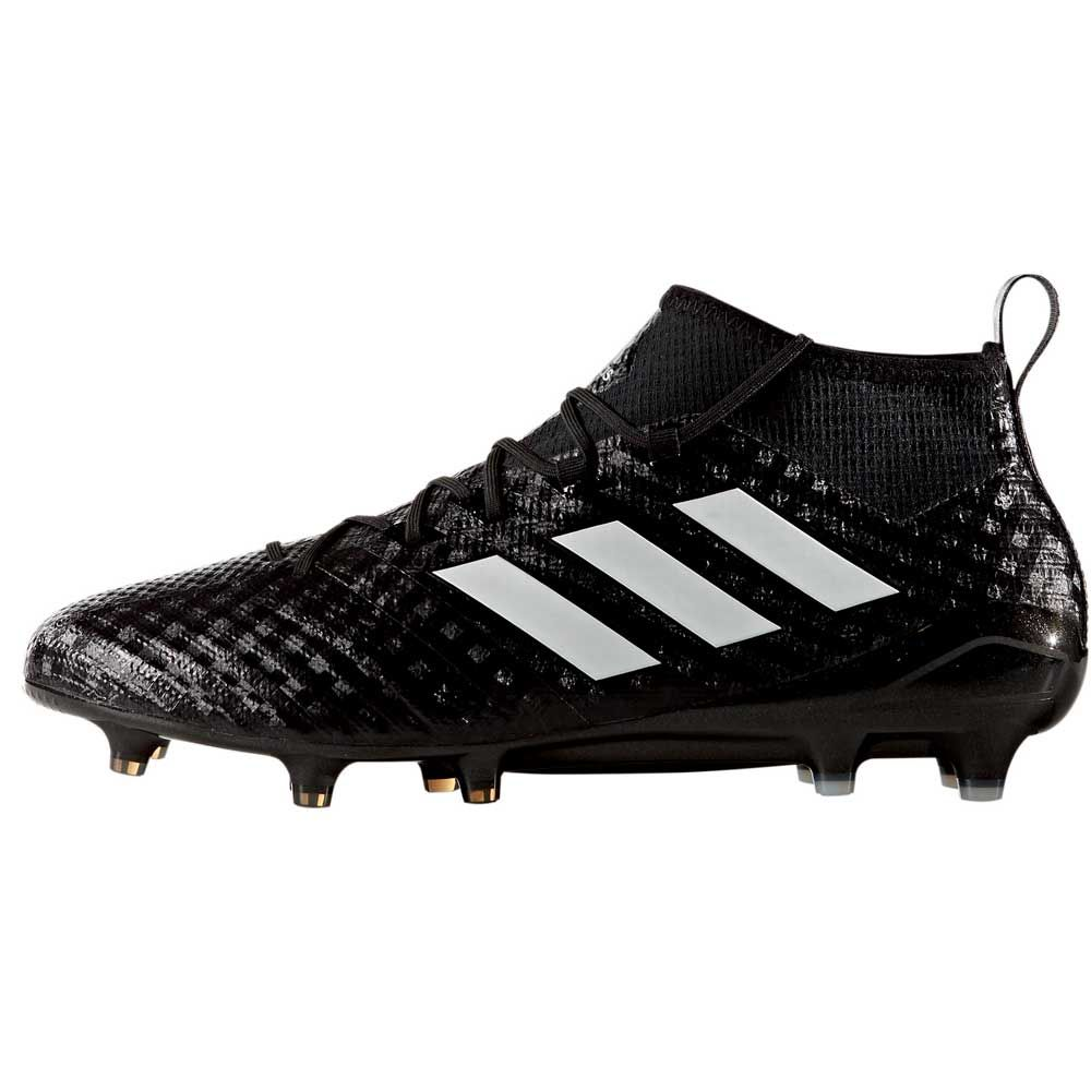 buy online 9f339 88101 adidas - ACE 17.1 FG Primeknit men core black at Sport Bittl ...
