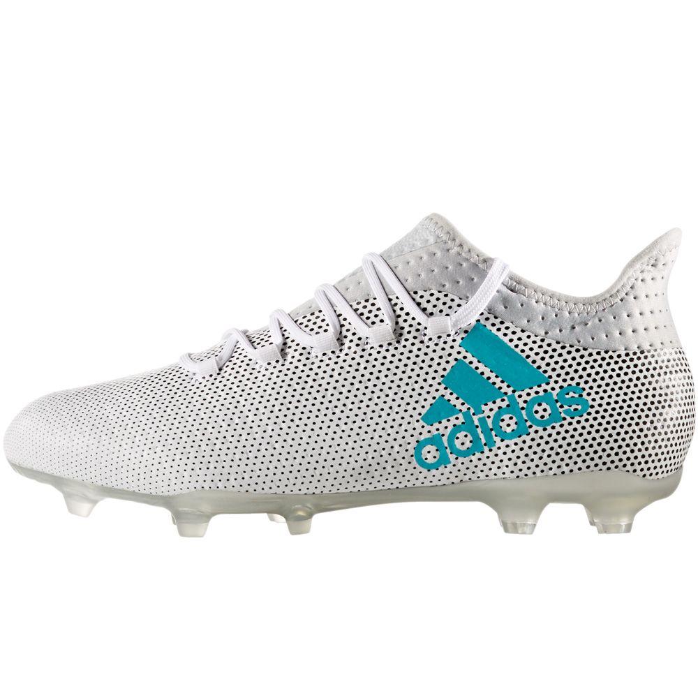 reputable site 20165 7fb5d adidas - X 17.2 FG Football Shoes Men ftwr white at Sport ...