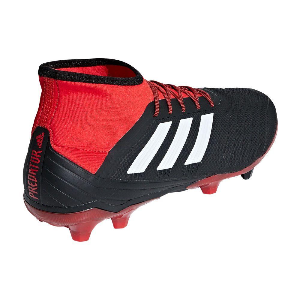 coupon code footwear exquisite style adidas - Predator 18.2 FG Fußballschuhe Herren core black