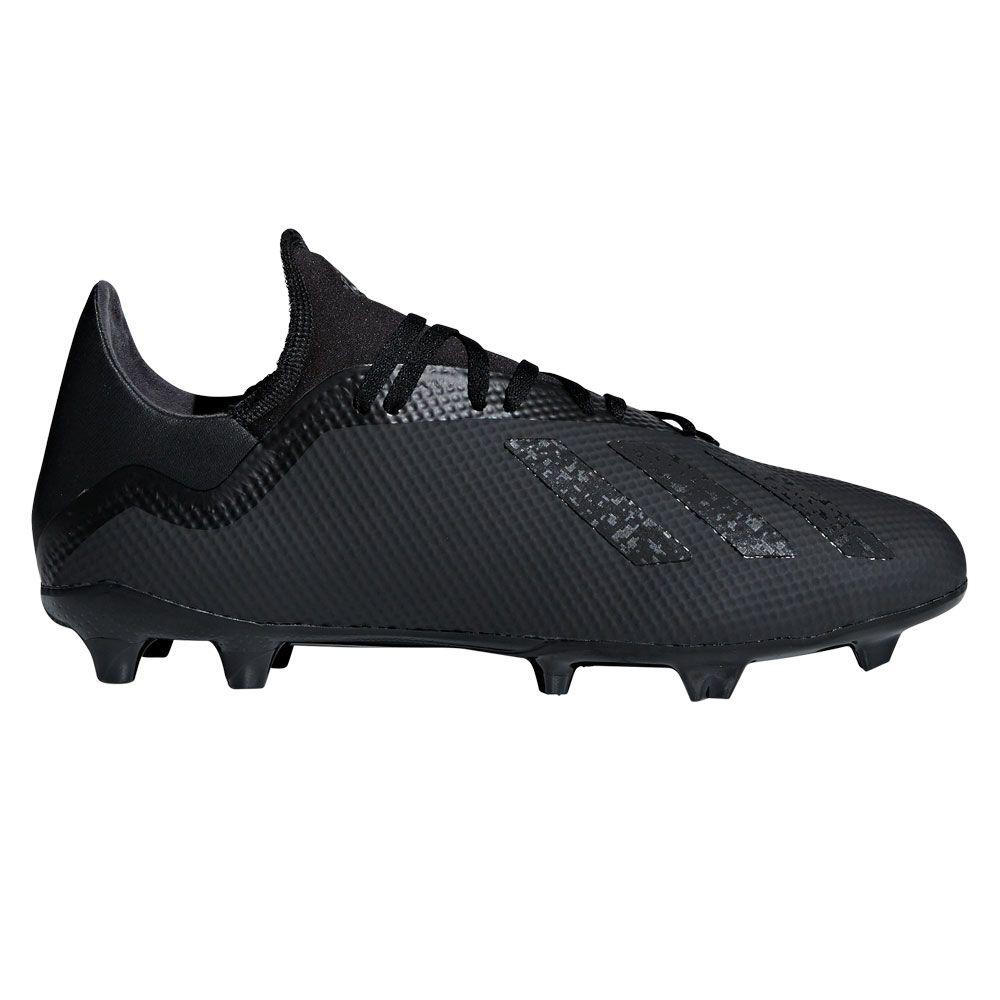 e14672ce76abb adidas - X 18.3 FG football shoes men core black at Sport Bittl Shop