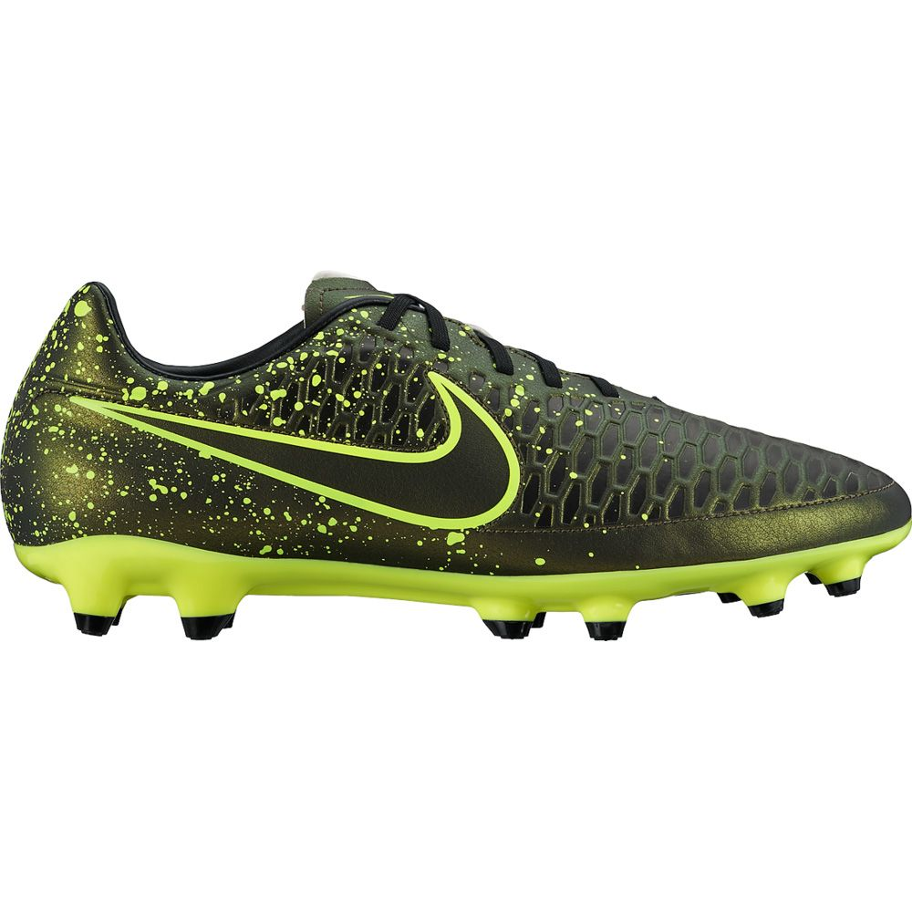 temperatura constante Objetor  Nike - Magista Onda FG dark citron at Sport Bittl Shop